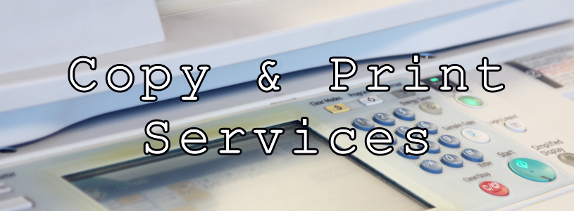 Copying Services | Fort Mill, SC